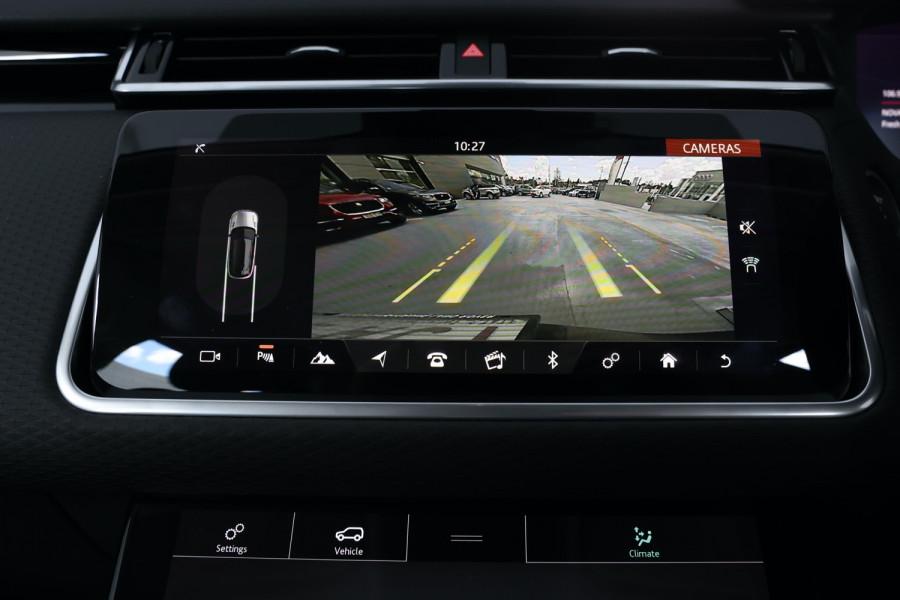2020 Land Rover Range Rover Velar Suv Image 22