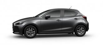 2021 MY20 Mazda 2 DJ Series G15 Pure Hatchback image 22