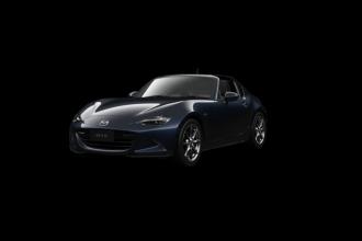 2021 MY20 Mazda MX-5 ND RF GT Targa Image 2