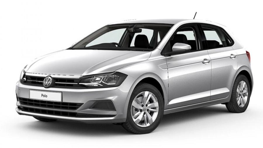 2019 MY20 Volkswagen Polo AW Comfortline Hatch Image 1