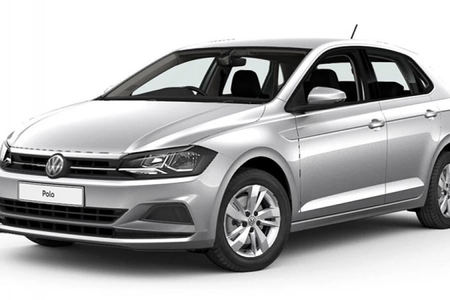 2020 Volkswagen Polo Comfortline
