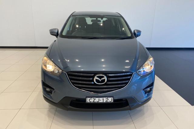 2015 Mazda CX-5 Awd Image 5