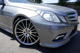 Mercedes-Benz E250 BlueEffici C2