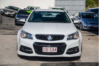 2014 Holden Commodore VF MY14 SS Sedan Image 3
