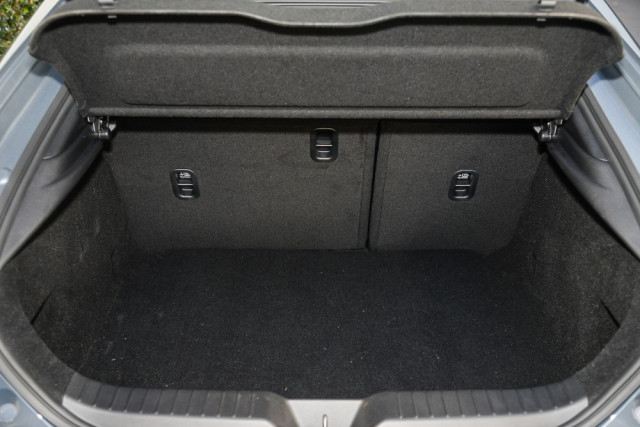2019 Mazda 3 BP G20 Pure Hatch Hatch Mobile Image 17