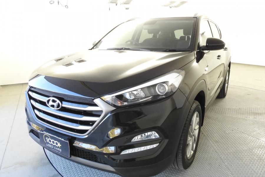 2016 MY17 Hyundai Tucson TL Active Suv