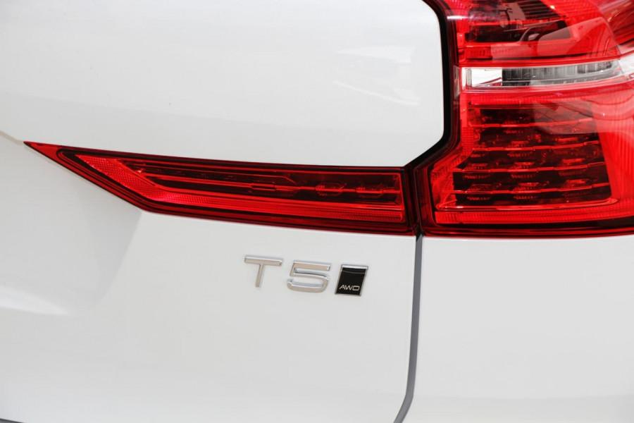 2020 Volvo XC60 UZ T5 Momentum Suv Image 17