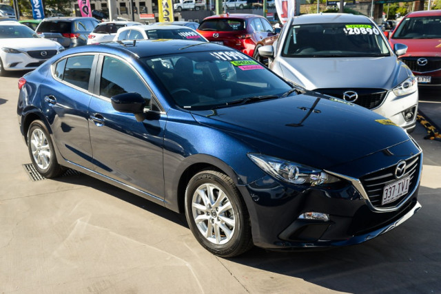 2014 Mazda 3 BM5278 Maxx Sedan Image 5
