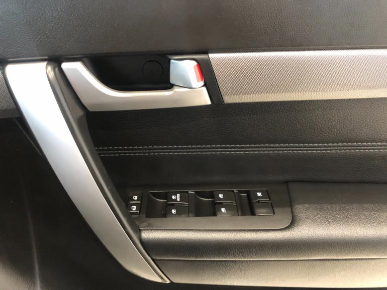 2016 Holden Captiva CG Active 2wd wagon Image 10