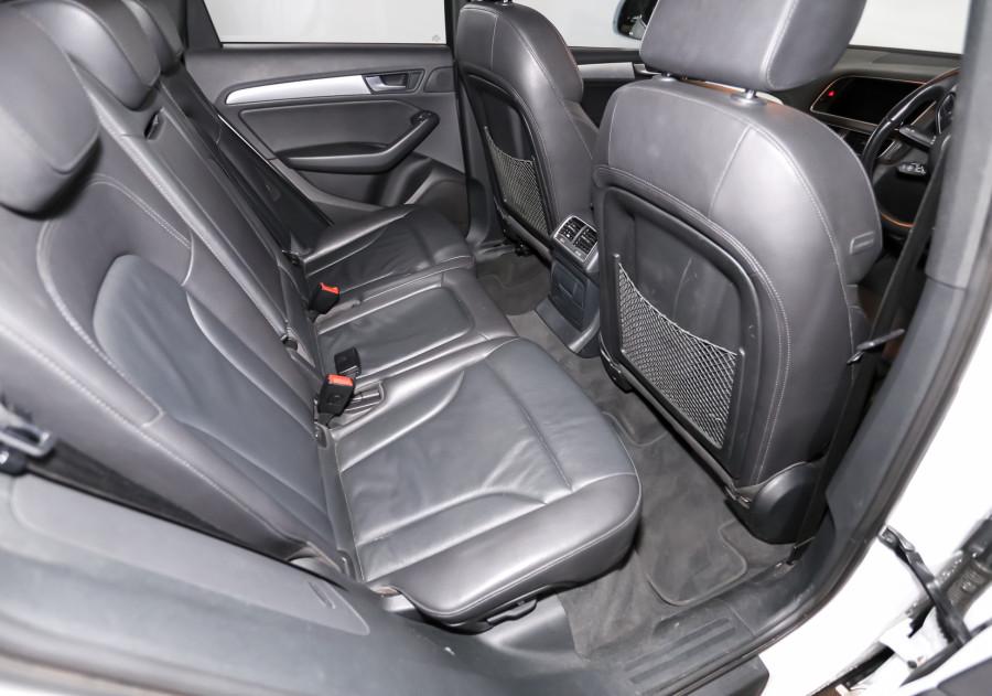 2017 Audi Q5 Audi Q5 2.0 Tdi Quattro Auto 2.0 Tdi Quattro Suv