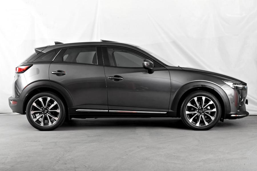 2019 Mazda CX-3 Akari