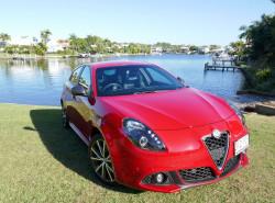 Alfa Romeo Giulietta Veloce Se