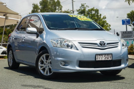Toyota Corolla A ZRE152R