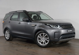 Land Rover Discovery Td6 Se (190kw) Land Rover Discovery Td6 Se (190kw) Auto