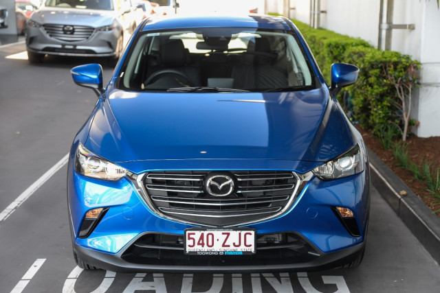 2019 Mazda CX-3 DK Maxx Sport Wagon Image 3