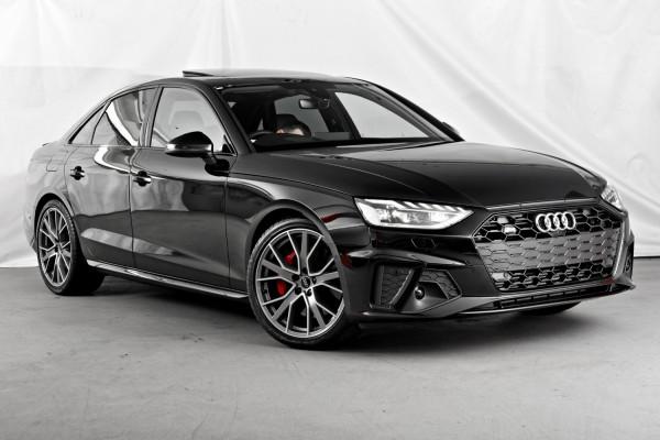 Audi S4 Tiptronic 3.0L TFSI 260kW Quattro 8Spd