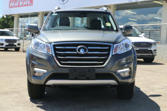 2020 MY18 Great Wall Steed NBP Double Cab Petrol Utility