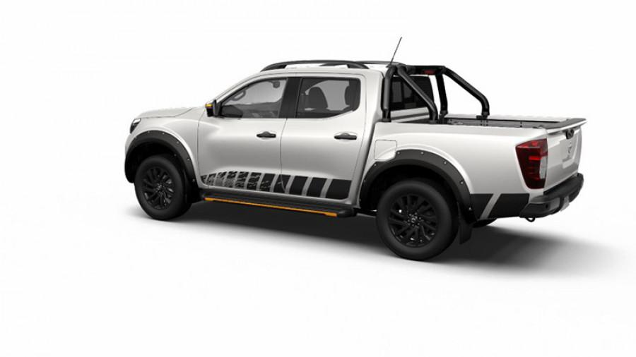 2020 Nissan Navara D23 Series 4 N-TREK Utility Image 27