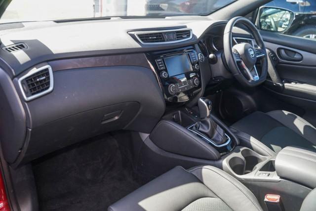 2019 MY0  Nissan QASHQAI J11 Series 3 N-SPORT Suv Image 5