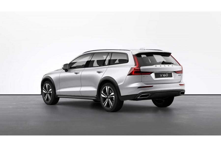 2021 MY22 Volvo V60 B5 Cross Country Wagon