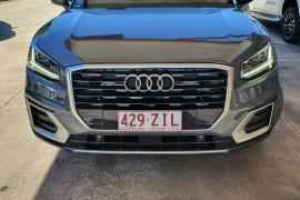 Audi Q2 35 TFSI Design Edition 2 GA MY20BE