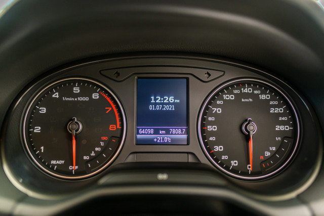 2017 Audi Q2 GA  design Suv Image 24