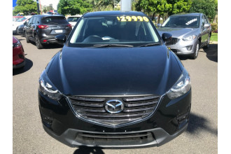 2015 Mazda CX-5 KE Series 2 Grand Touring Suv Image 2
