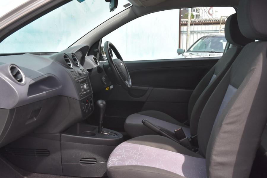 2006 Ford Fiesta WQ LX Hatchback Image 6