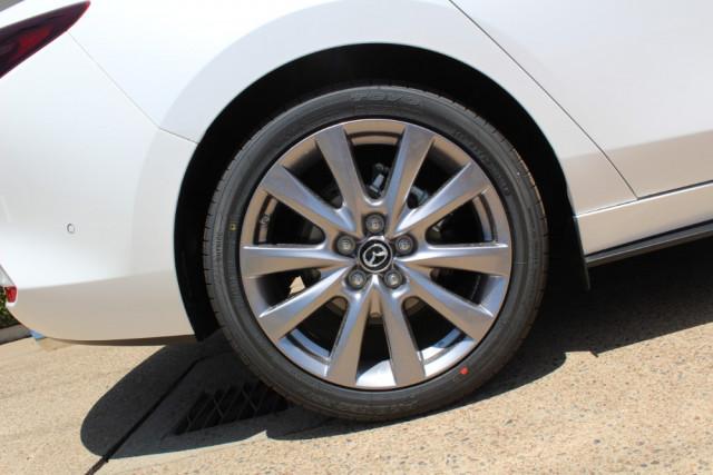 2020 MY19 Mazda 3 BP G20 Touring Sedan Sedan Image 5