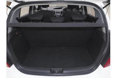 2012 Hyundai I20 PB MY13 Active Hatchback Image 5