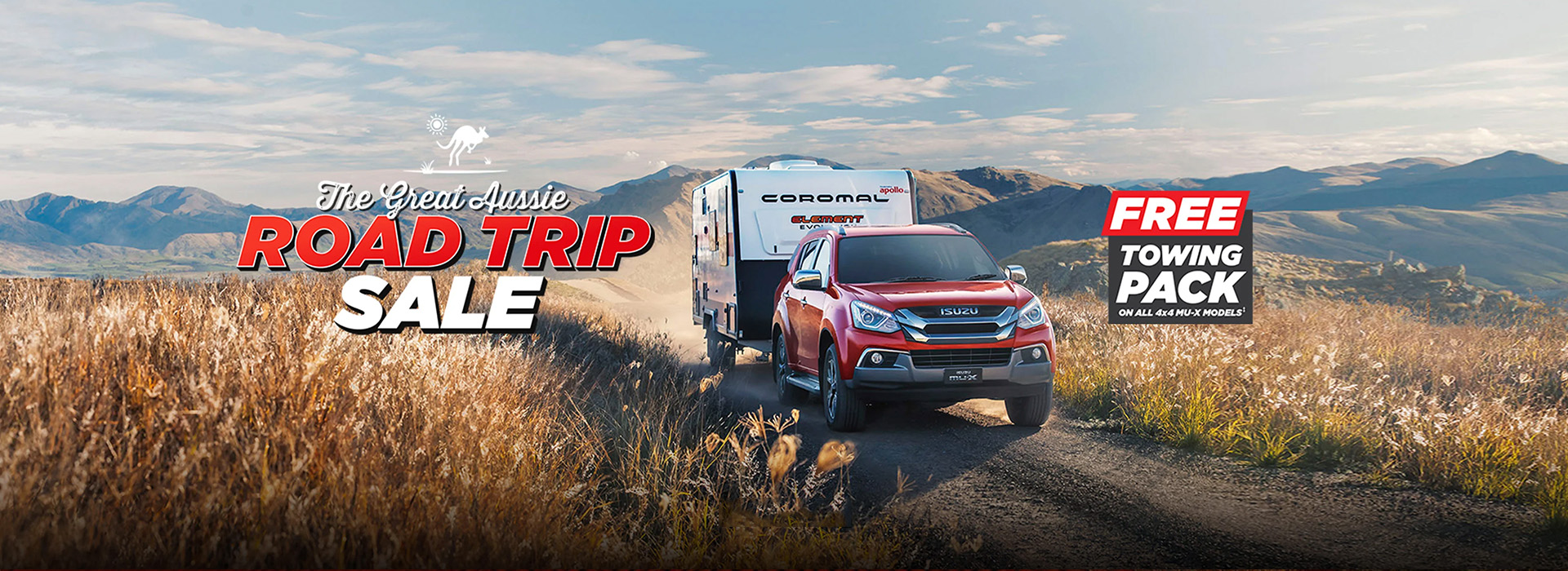 Isuzu UTE Offers at Brendale Isuzu UTE