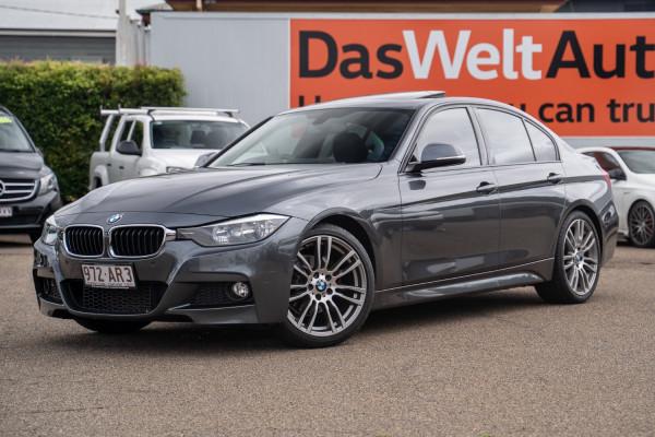 BMW 3 Series 320i F30