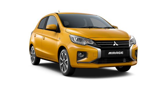 Mirage The standout hatch that fits in anywhere