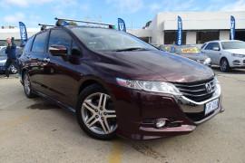 Honda Odyssey Luxury 4th Gen