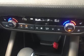 2019 Mazda 6 GL1033 Turbo Atenza Wagon