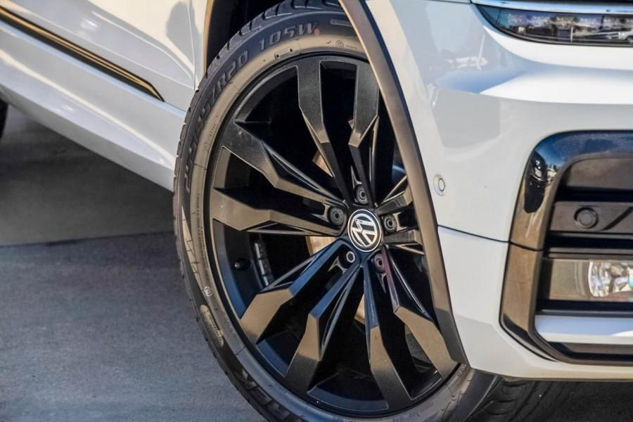 2018 Volkswagen Tiguan 5N MY19 Wolfsburg Edition Suv