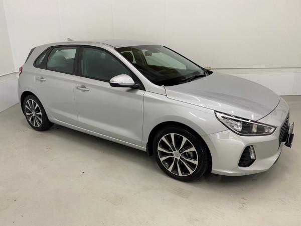 2017 Hyundai I30 PD MY18 ELITE Hatchback