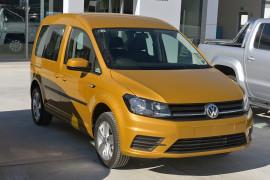 Volkswagen Caddy Trendline 2K