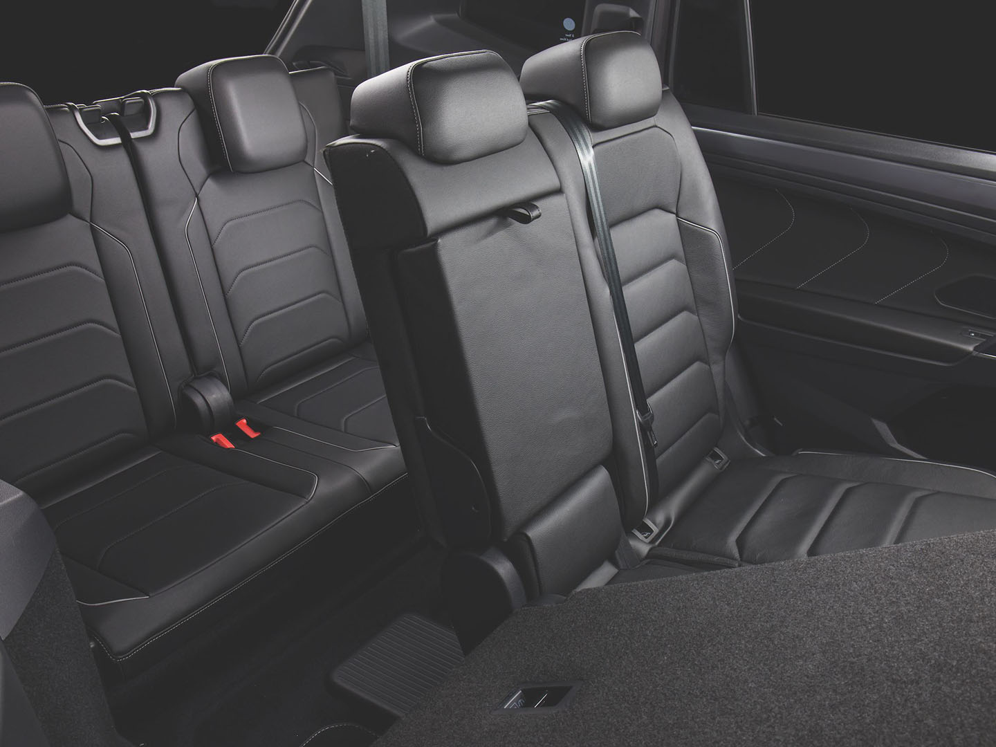 Absolute comfort Premium upholstery Image