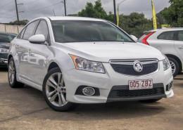 Holden Cruze SRi V JH MY14