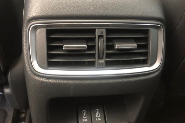 2020 Honda CR-V RW VTi-LX AWD Suv