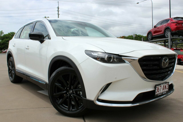 2020 MY21 Mazda CX-9 TC GT SP Suv