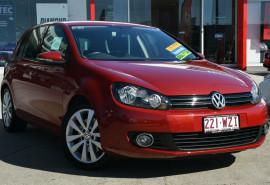 Volkswagen Golf 118TSI DSG Comfortline VI
