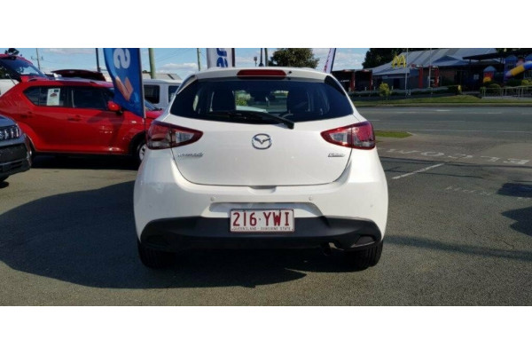 2019 Mazda 2 DJ2HAA Neo SKYACTIV-Drive Hatchback Image 5