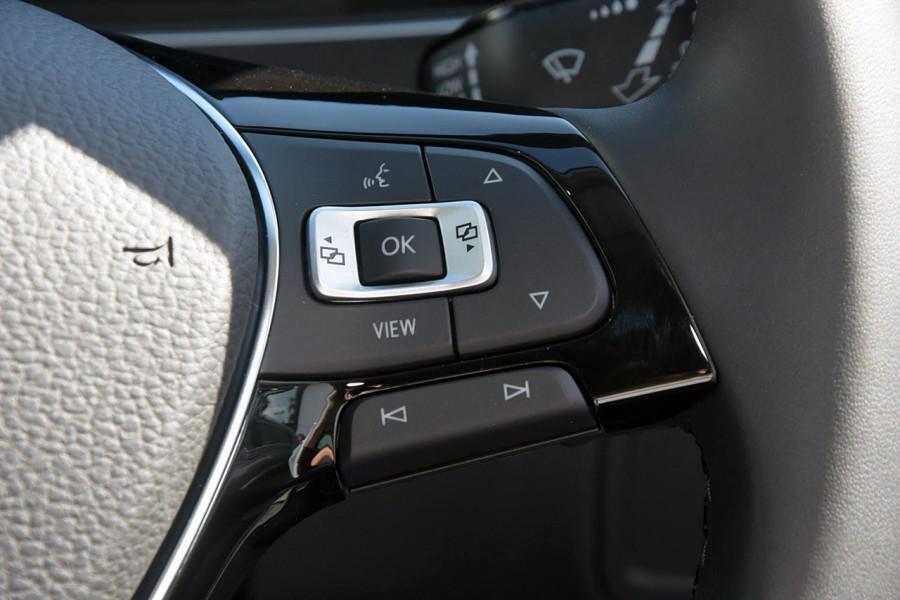 2019 Volkswagen Tiguan 5N Comfortline Suv Image 17