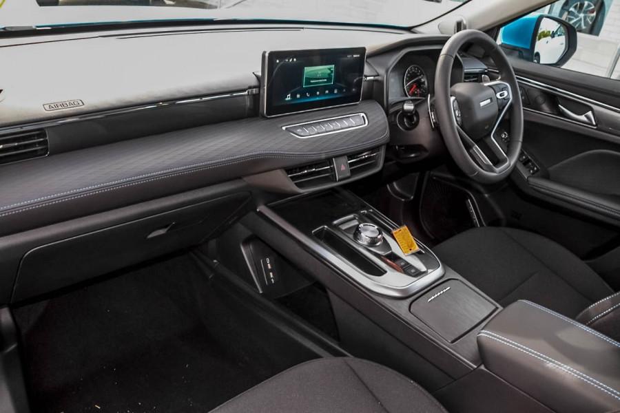 2021 Haval Jolion A01 Premium Wagon Image 7