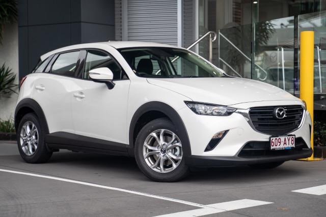 2020 MY0  Mazda CX-3 DK Maxx Sport Suv Mobile Image 1