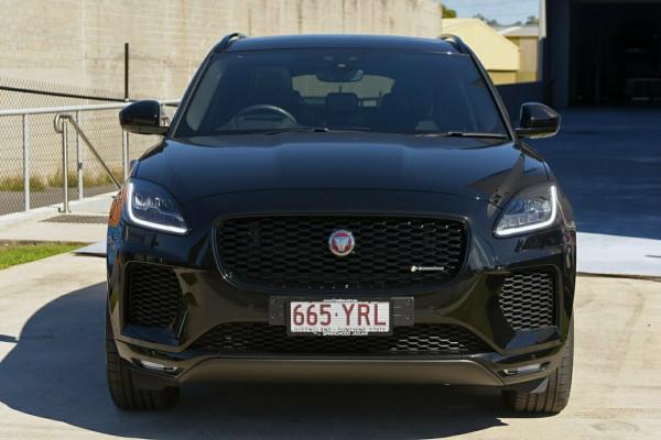 2018 Jaguar E Pace X540 18MY D240 Wagon Image 3