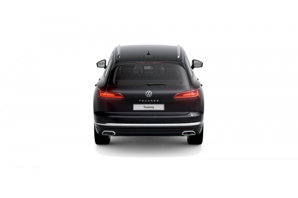 2020 MY21 Volkswagen Touareg CR V8 TDI R-Line Suv Image 4