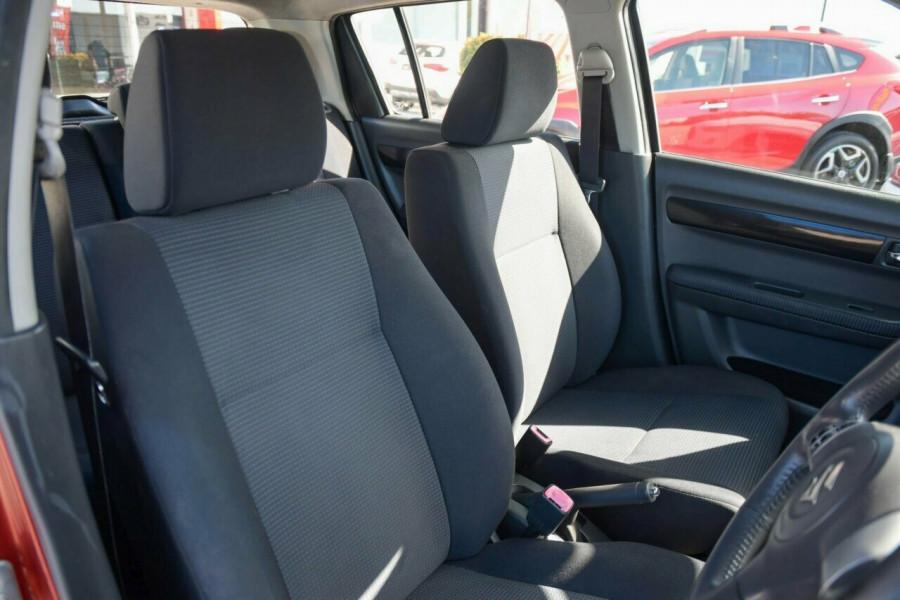 2008 Suzuki Swift RS415 Hatchback Image 8